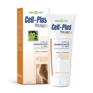 CELL-PLUS CREMA RASSODANTE+ACIDO IALURONICO3