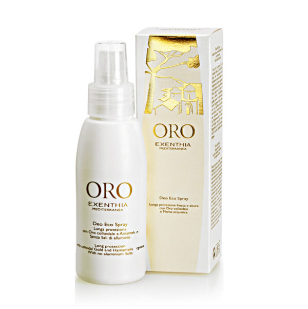 Oro Deo Eco Spray
