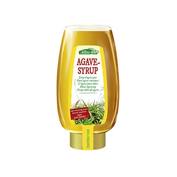 Succo d'agave squeeze 500 ml