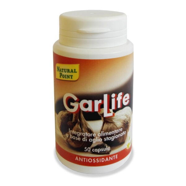 GARLIFE INTEGRATORE ALIMENTARE