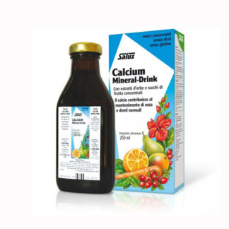 CALCIUM MINERAL – DRINK - 250ML
