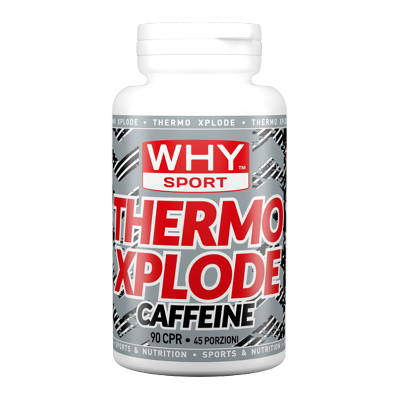 Thermo xplode – Why Sport