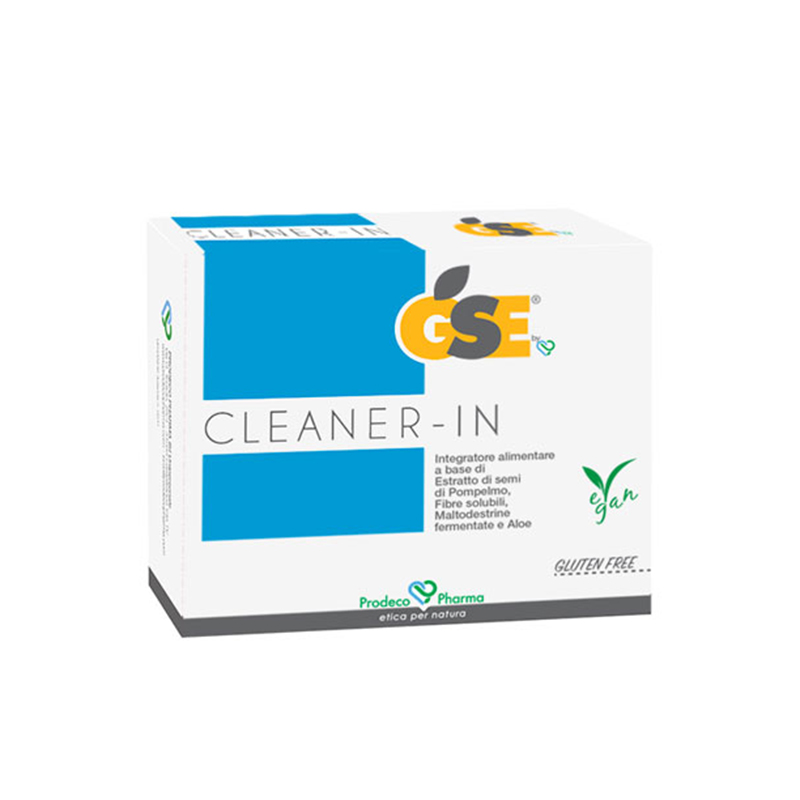 CLEANER-IN